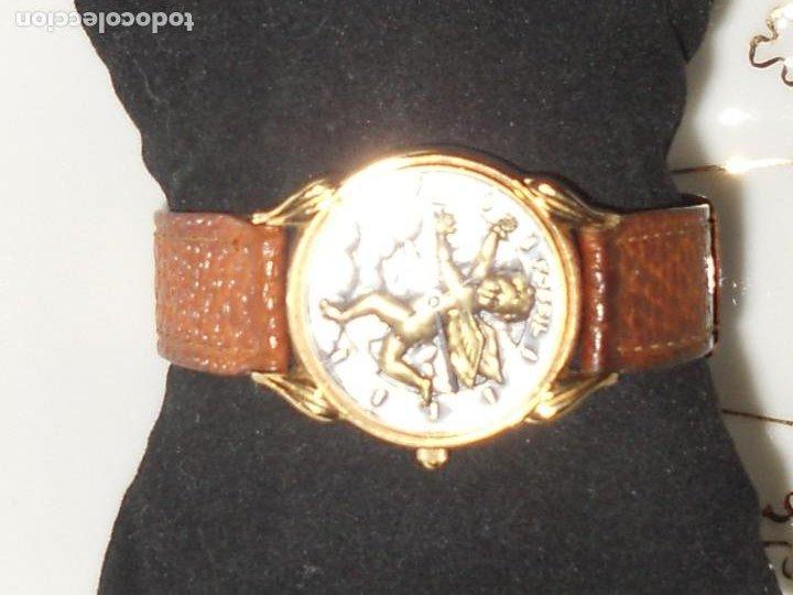 Relojes - Fossil: PRECIOSO RELOJ FOSSIL LIMITED EDITION AÑO 94 CUARZO - Foto 9 - 195592137