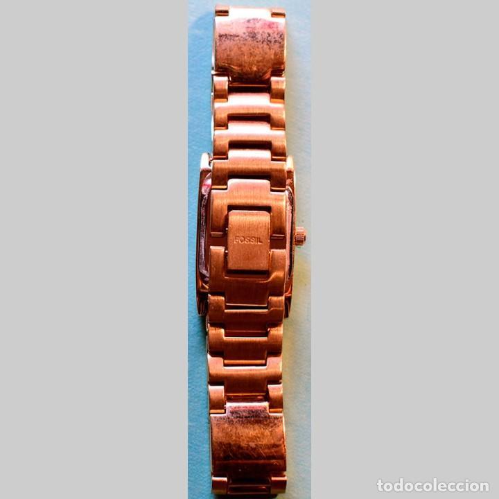Relojes - Fossil: JOYAS y RELOJES. RELOJ FOSSIL SEÑORA ES8803 - Foto 5 - 113579711