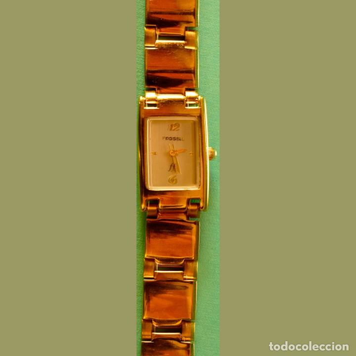 JOYAS Y RELOJES. RELOJ FOSSIL SEÑORA ES8803 (Relojes - Relojes Actuales - Fossil)