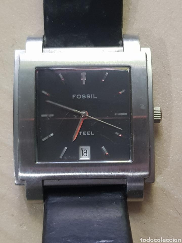 RELOJ FOSSIL (Relojes - Relojes Actuales - Fossil)