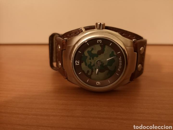 RELOJ FOSSIL BG 2143 (Relojes - Relojes Actuales - Fossil)