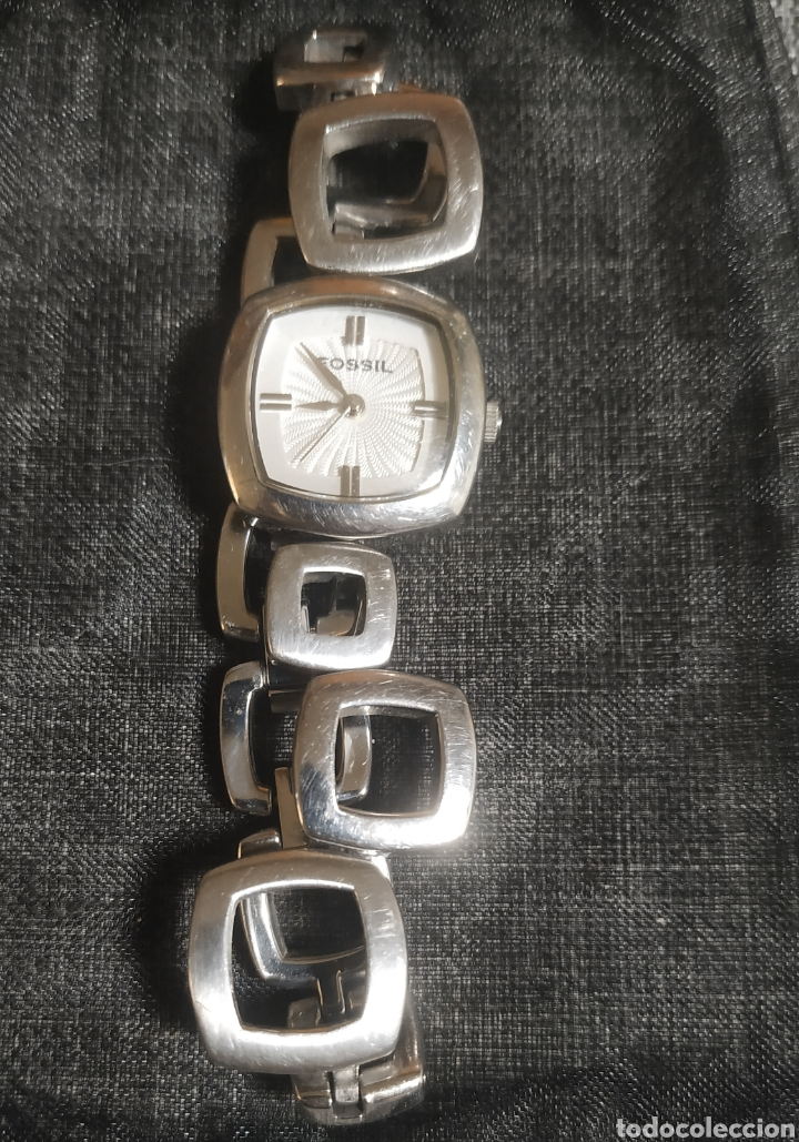 Relojes - Fossil: Reloj Fóssil mujer original, enumerado - Foto 2 - 234656250