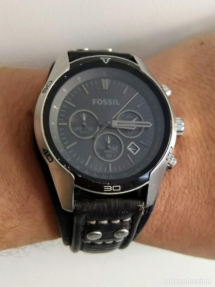 Relojes - Fossil: Fossil® CH-2586 - Foto 5 - 254648965