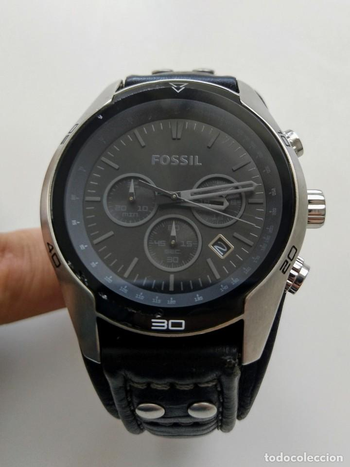 FOSSIL® CH-2586 (Relojes - Relojes Actuales - Fossil)