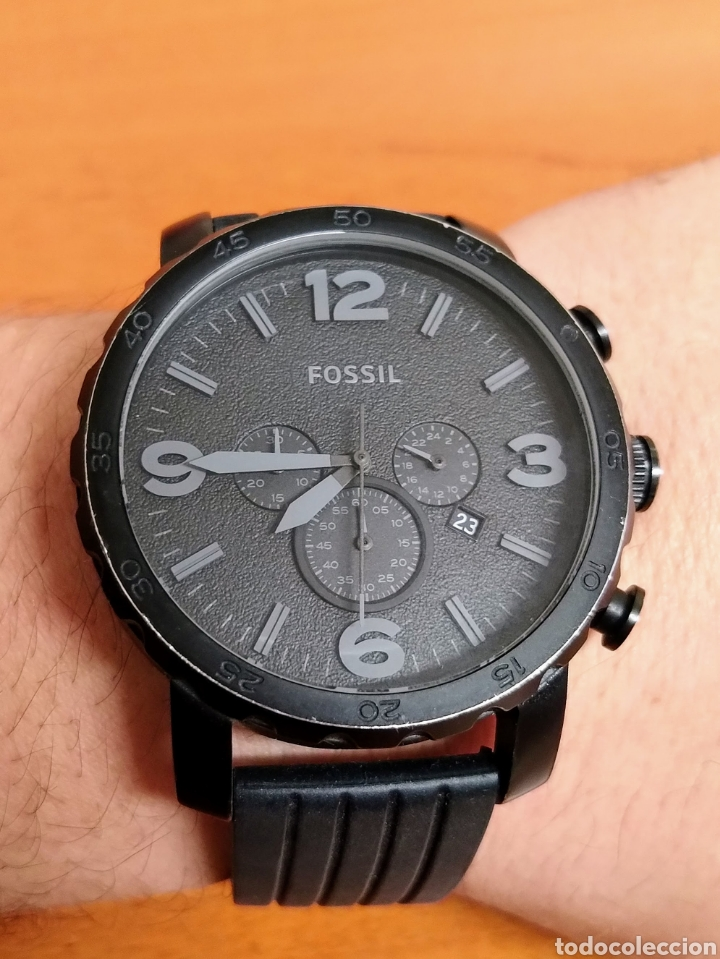 FOSSIL® NATE JR-1354 (Relojes - Relojes Actuales - Fossil)