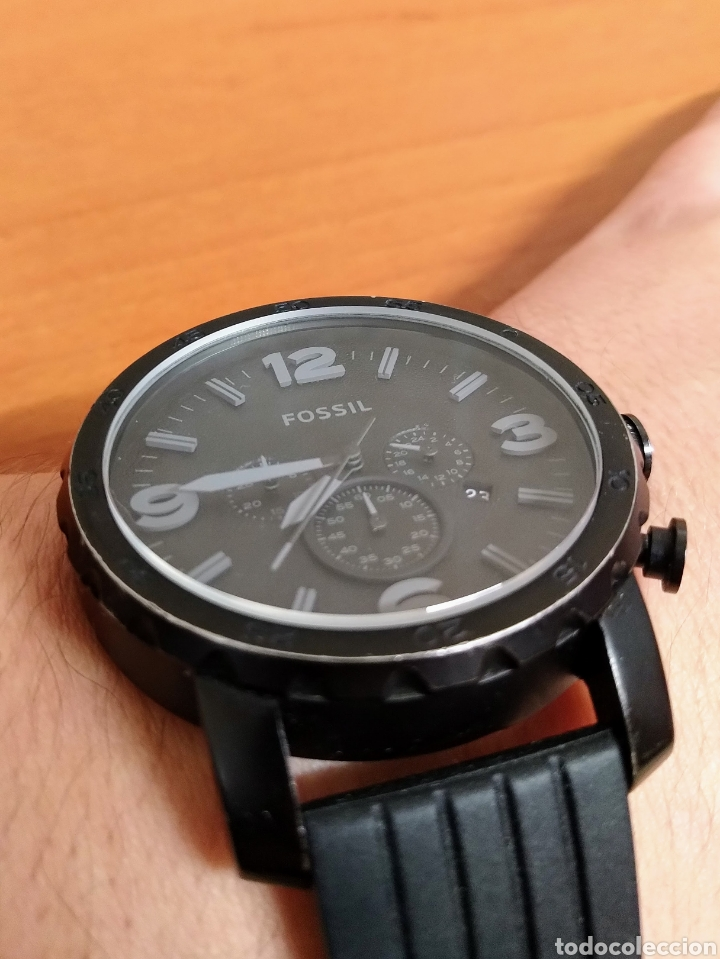 Relojes - Fossil: Fossil® Nate JR-1354 - Foto 2 - 255327010