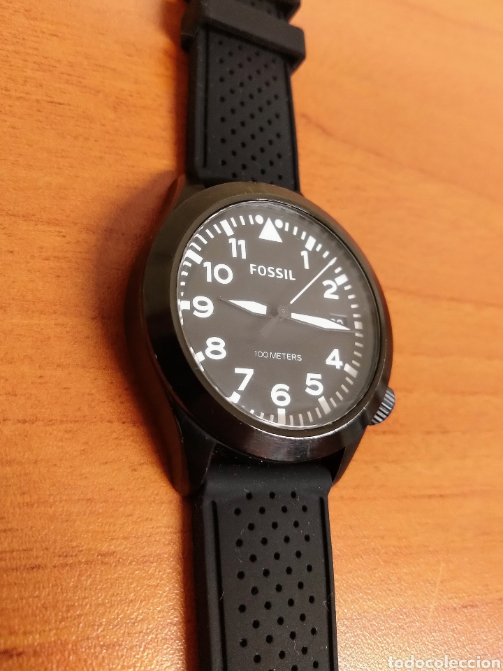 Relojes - Fossil: Fossil® Aeroflite AM-4515 - Foto 8 - 255338815