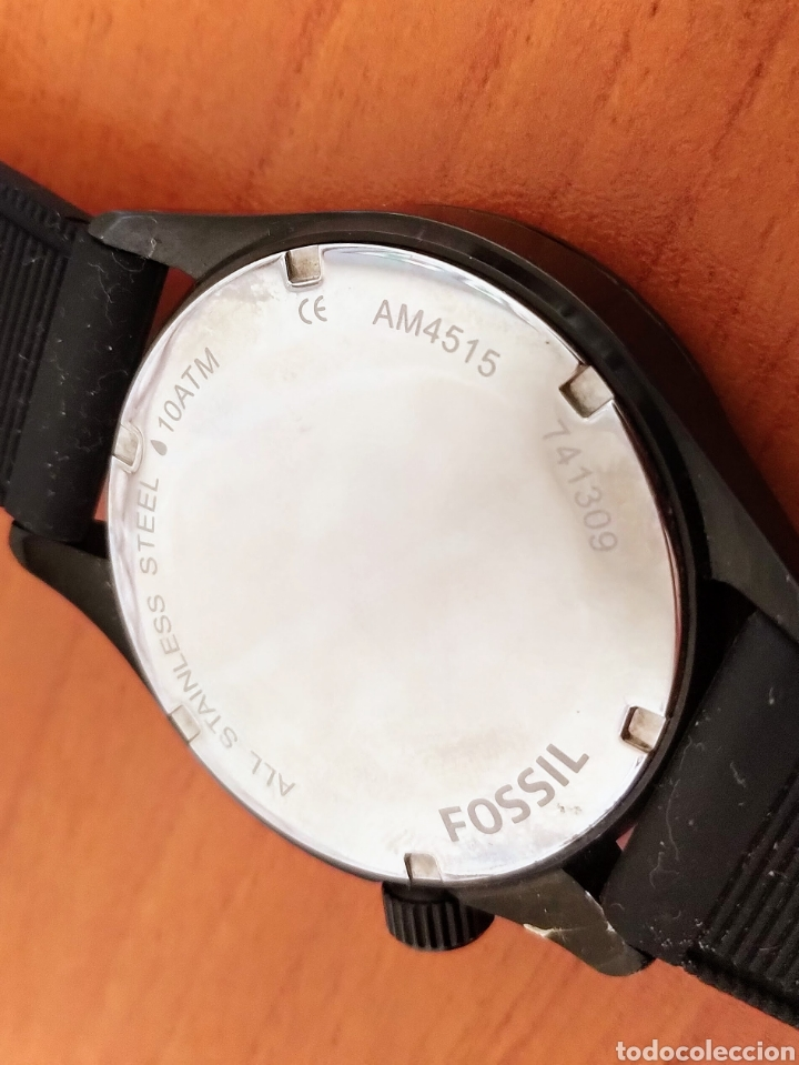 Relojes - Fossil: Fossil® Aeroflite AM-4515 - Foto 2 - 255338815