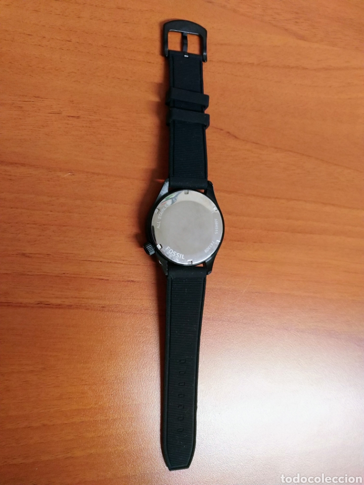 Relojes - Fossil: Fossil® Aeroflite AM-4515 - Foto 9 - 255338815