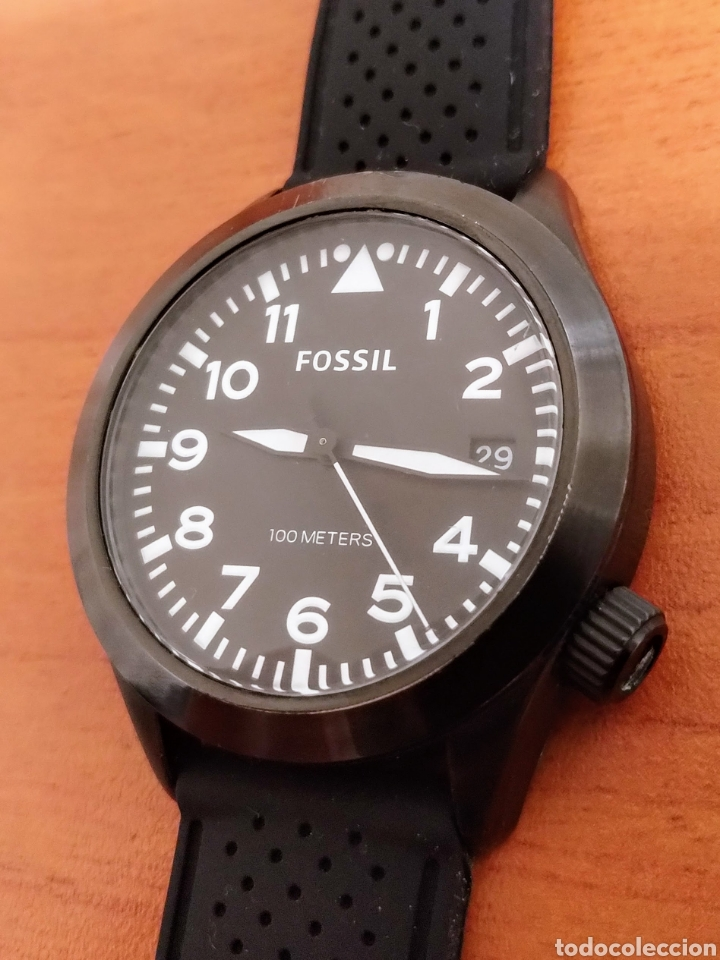 FOSSIL® AEROFLITE AM-4515 (Relojes - Relojes Actuales - Fossil)