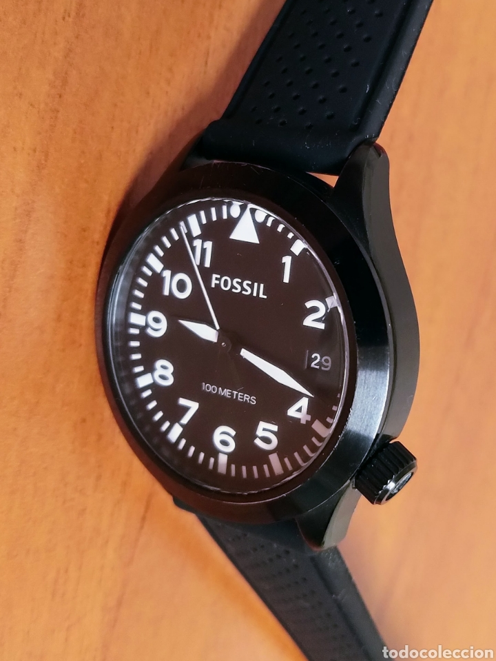 Relojes - Fossil: Fossil® Aeroflite AM-4515 - Foto 3 - 255338815