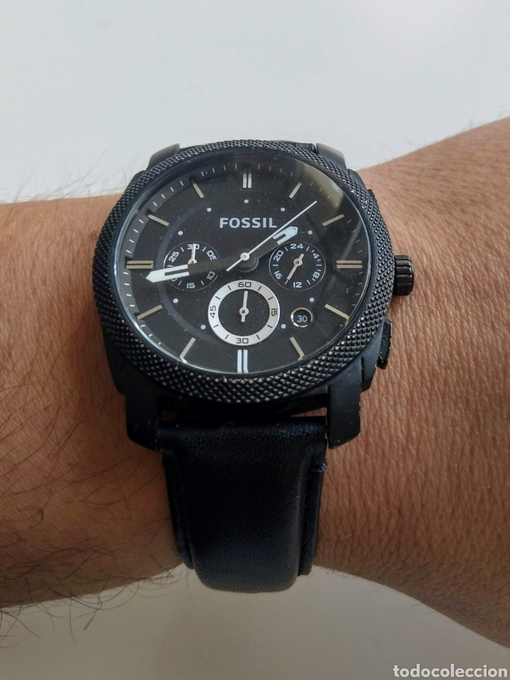 FOSSIL® FS-4682 (Relojes - Relojes Actuales - Fossil)