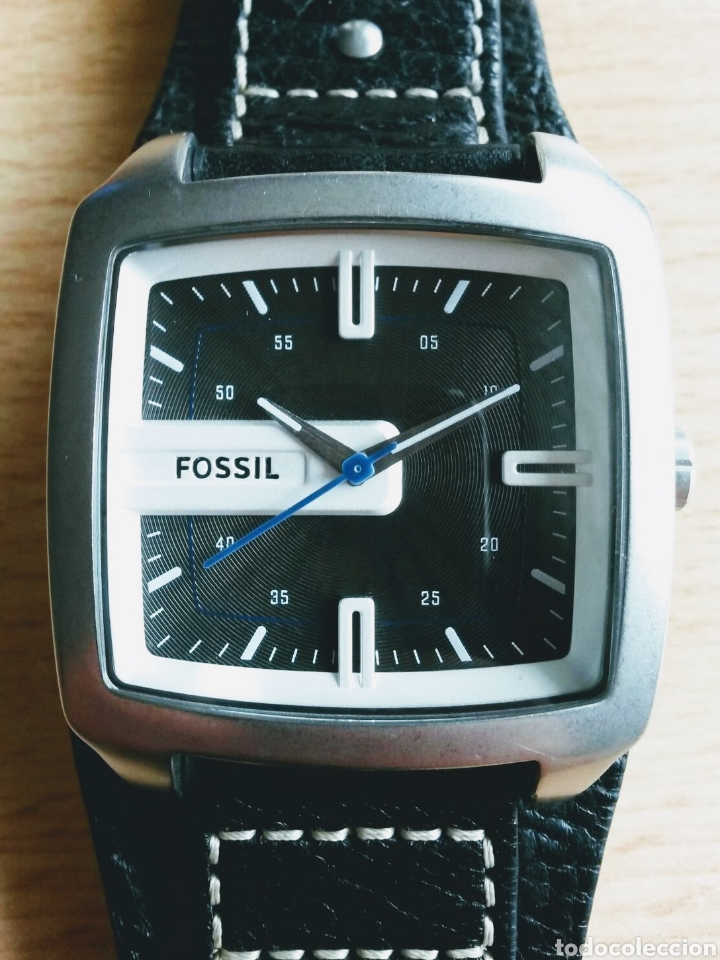FOSSIL® JR-9991 (Relojes - Relojes Actuales - Fossil)