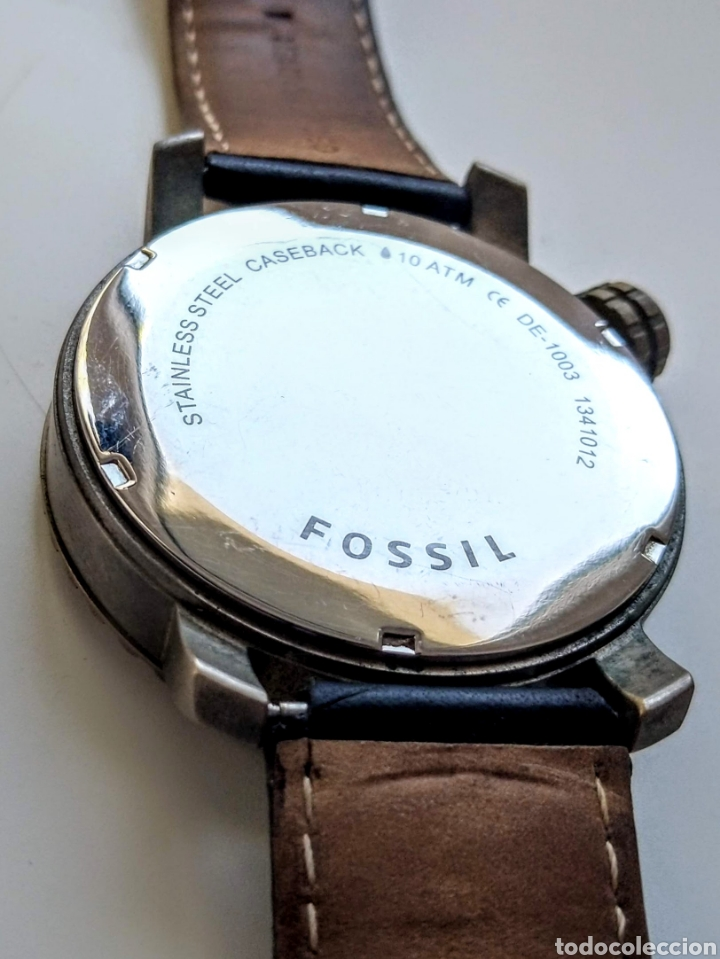 Relojes - Fossil: Fossil® XXL estilo vintage - Foto 2 - 255508330