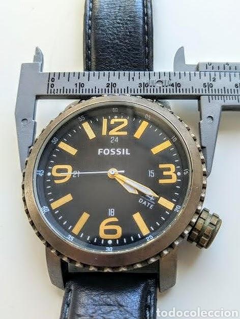 Relojes - Fossil: Fossil® XXL estilo vintage - Foto 9 - 255508330