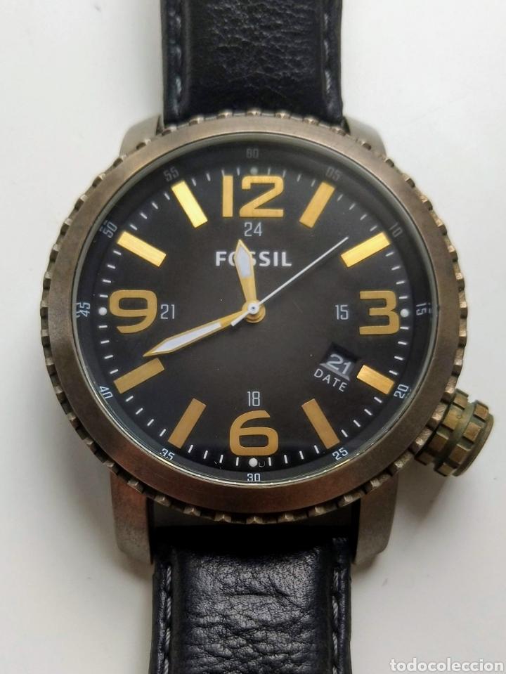 FOSSIL® XXL ESTILO VINTAGE (Relojes - Relojes Actuales - Fossil)