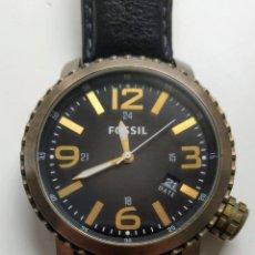 Relojes - Fossil: FOSSIL® XXL ESTILO VINTAGE. Lote 255508330