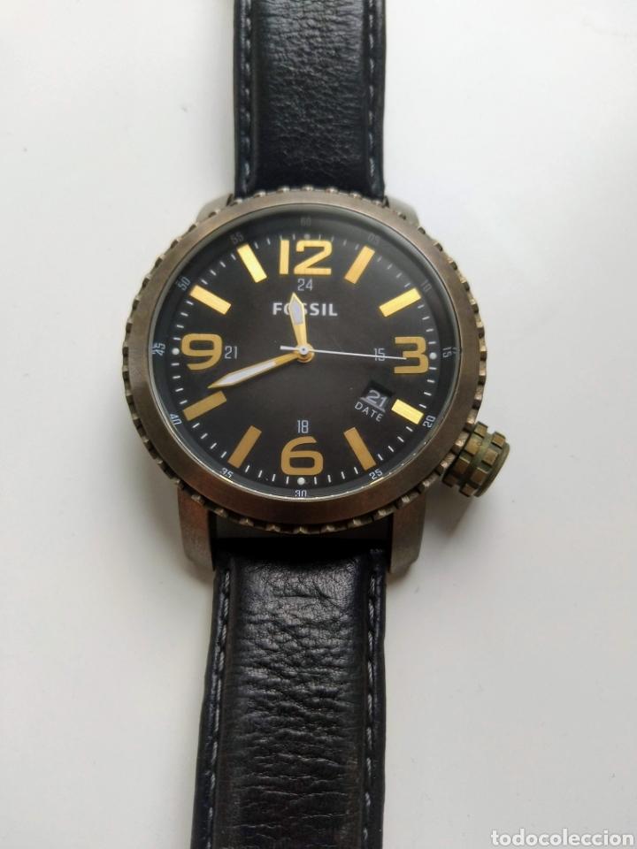 Relojes - Fossil: Fossil® XXL estilo vintage - Foto 6 - 255508330