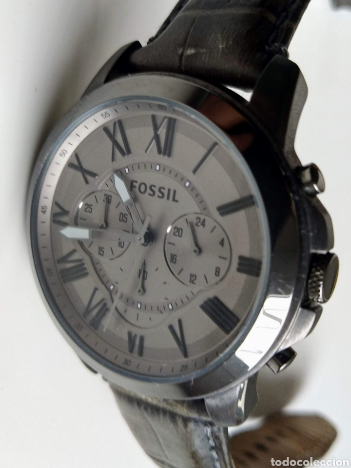 Relojes - Fossil: Fossil® FS-4766 - Foto 2 - 255514510