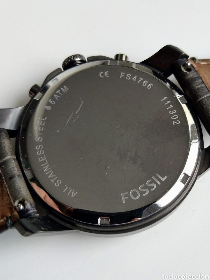 Relojes - Fossil: Fossil® FS-4766 - Foto 3 - 255514510