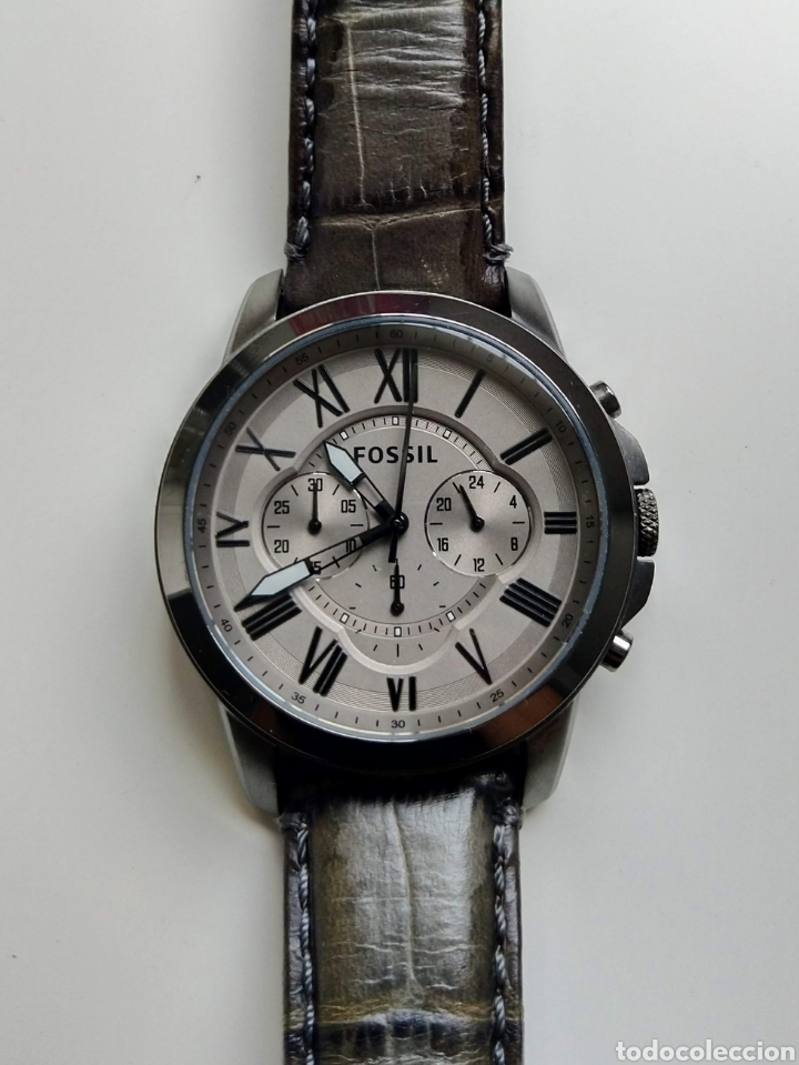 FOSSIL® FS-4766 (Relojes - Relojes Actuales - Fossil)