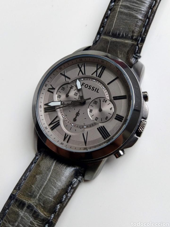 Relojes - Fossil: Fossil® FS-4766 - Foto 9 - 255514510