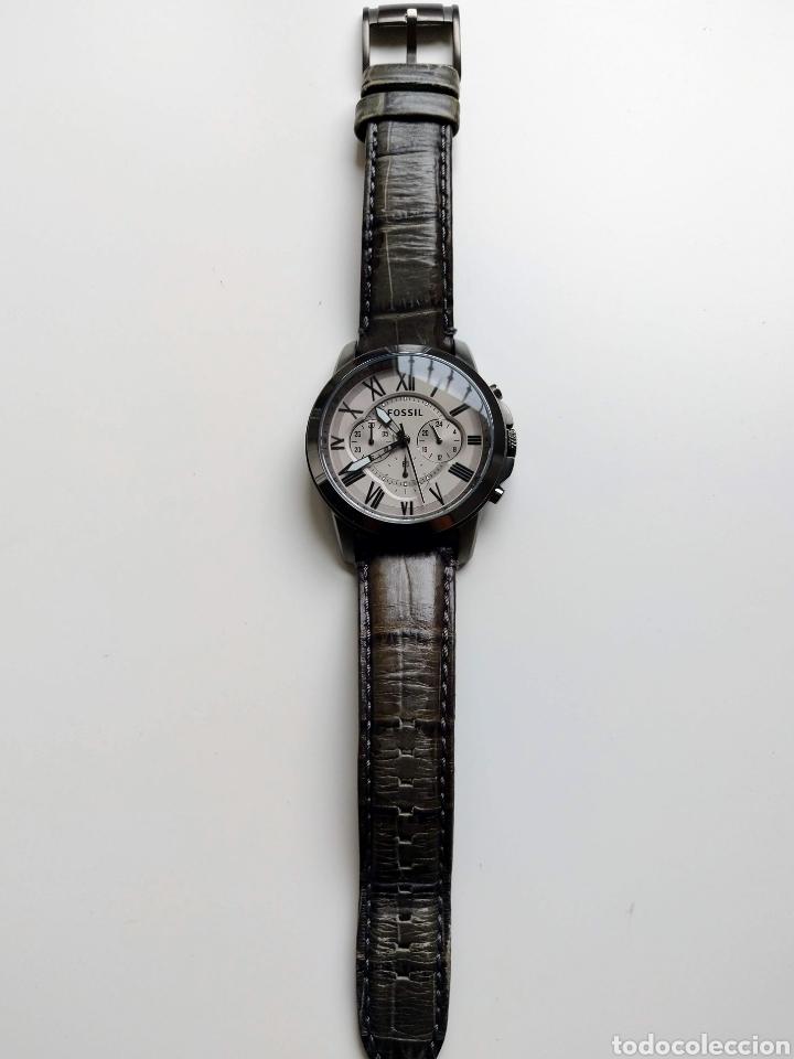 Relojes - Fossil: Fossil® FS-4766 - Foto 10 - 255514510