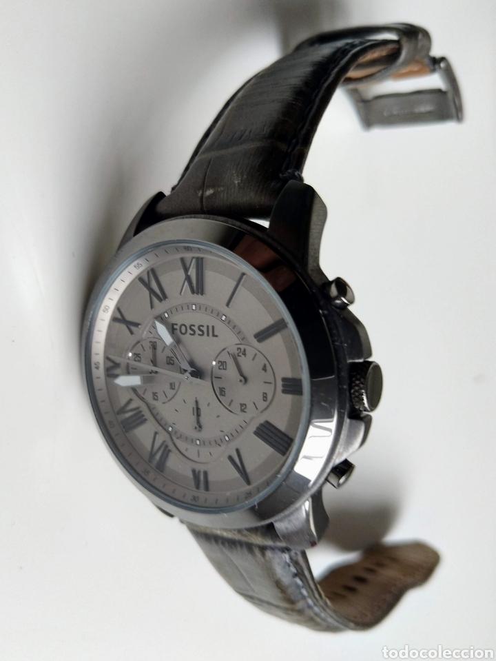 Relojes - Fossil: Fossil® FS-4766 - Foto 4 - 255514510