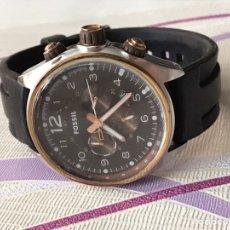 Relógios - Fossil: RELOJ FOSSIL CH-2727 REF 251105 CUARZO CALENDARIO CABALLEROS. Lote 255572430