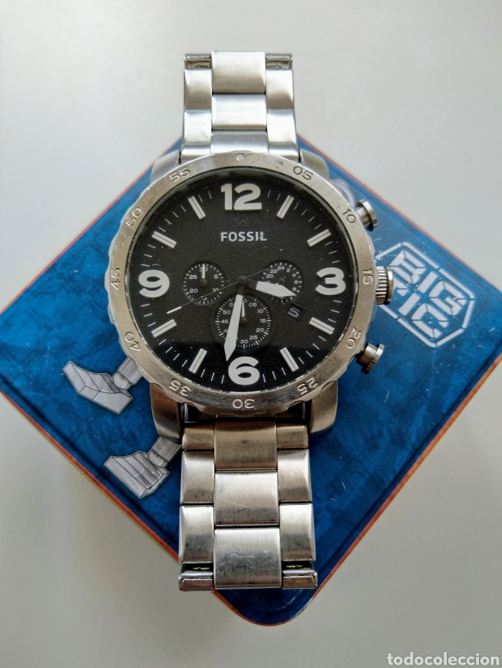 FOSSIL® JR-1353 (Relojes - Relojes Actuales - Fossil)
