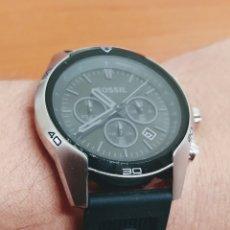 Relojes - Fossil: FOSSIL® CH-2586. Lote 270203728