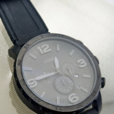 Relojes - Fossil: FOSSIL® NATE JR-1354. Lote 275501918