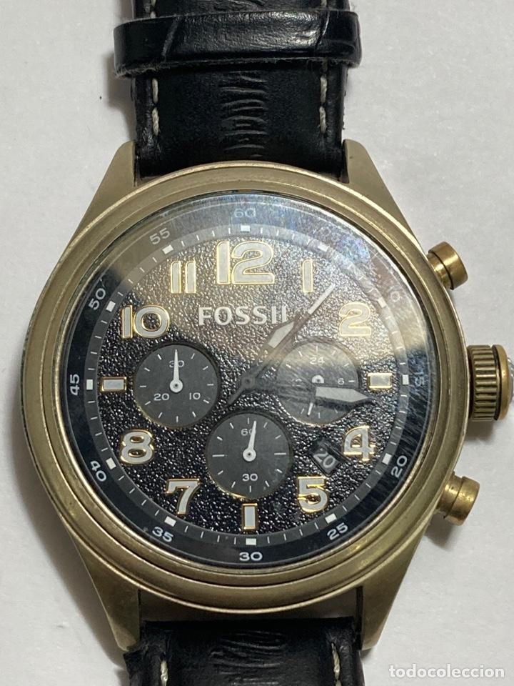 Relojes - Fossil: Reloj de pulsera para hombre Fossil DE5000 - Foto 2 - 276662918