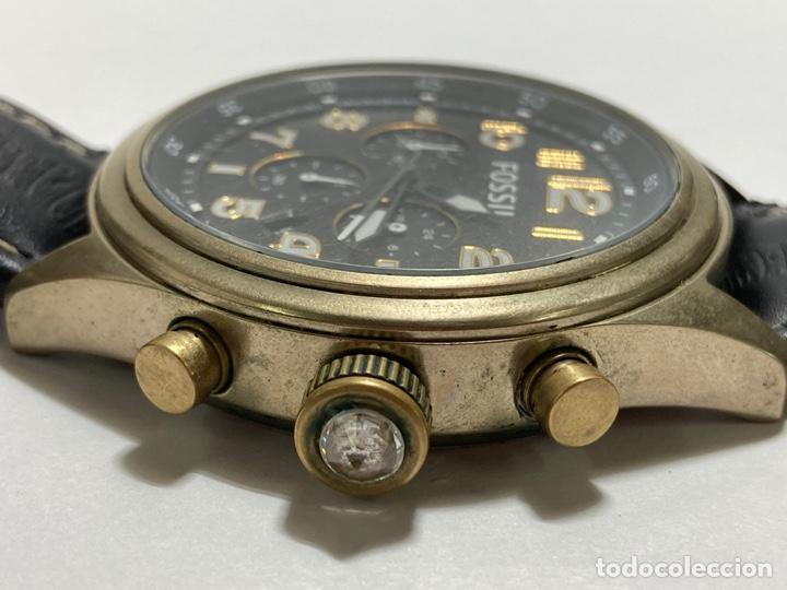 Relojes - Fossil: Reloj de pulsera para hombre Fossil DE5000 - Foto 3 - 276662918