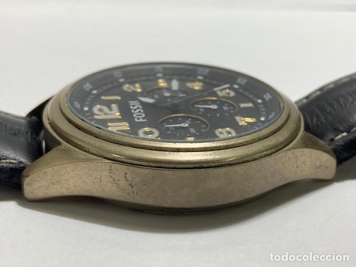 Relojes - Fossil: Reloj de pulsera para hombre Fossil DE5000 - Foto 4 - 276662918