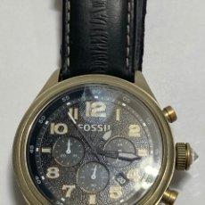 Relojes - Fossil: RELOJ DE PULSERA PARA HOMBRE FOSSIL DE5000. Lote 276662918