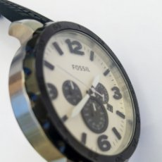 Relojes - Fossil: FOSSIL® NATE JR-1390. Lote 277300738