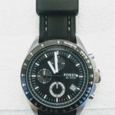 Relojes - Fossil: FOSSIL® CH-2573. Lote 279365148