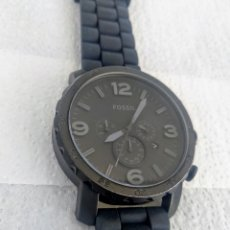 Relojes - Fossil: FOSSIL® NATE JR-1354. Lote 280339228