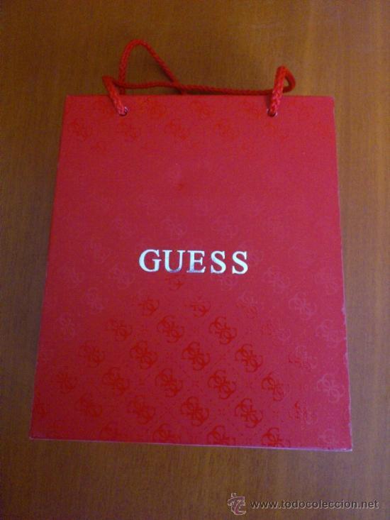 Relojes - Guess: Reloj de mujer GUESS ( NUEVO A ESTRENAR ), Correa de cuero y caja de acero inoxidable bañado en oro - Foto 14 - 36667867