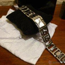 Relojes - Guess: GUESS - RELOJ PULSERA - DE MUJER - ORIGINAL - LATTICE G W95072L1 - CUARZO - BRAZALETE DE ACERO. Lote 41238238