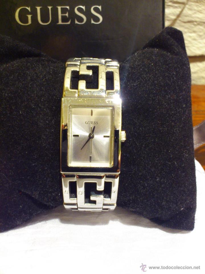 1d54c4f3d31c Relojes - Guess  GUESS - RELOJ PULSERA - MUJER - ORIGINAL - LATTICE G  W95072L1