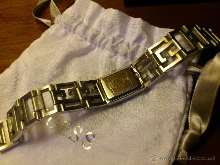 Relojes - Guess: GUESS - RELOJ PULSERA - MUJER - ORIGINAL - LATTICE G W95072L1 - CUARZO - BRAZALETE DE ACERO - Foto 15 - 41238238