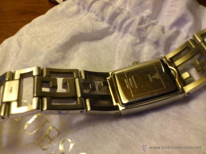 Relojes - Guess: GUESS - RELOJ PULSERA - MUJER - ORIGINAL - LATTICE G W95072L1 - CUARZO - BRAZALETE DE ACERO - Foto 16 - 41238238