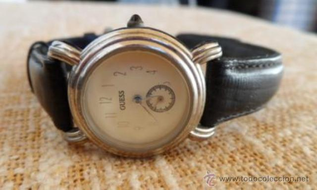 Relojes - Guess: Reloj Guess,de mujer,Resistente al agua, Japan Movement - Foto 4 - 148806738