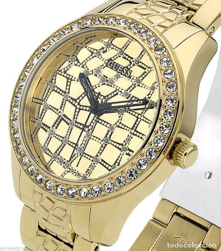 Reloj Groco W0236l2 Nuevo Glam O Guess Original Sold Through uOZiwTlPkX