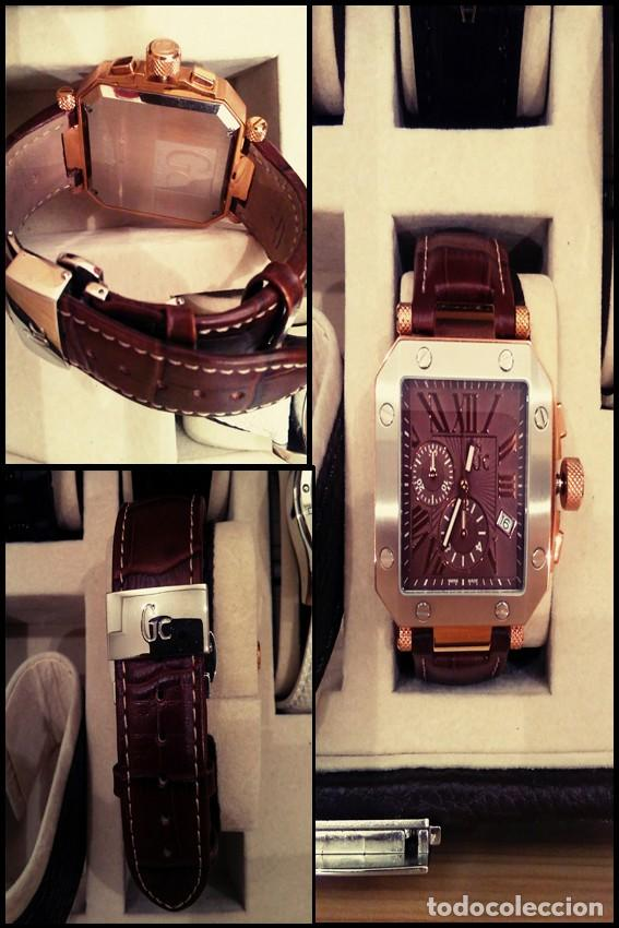 RELOJ GUESS CG COLLECTION G50001G1 (Relojes - Relojes Actuales - Guess)