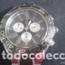 Relojes - Guess: RELOJ CABALLERO GUESS COLLECTION ACUATICO. Lote 81208348