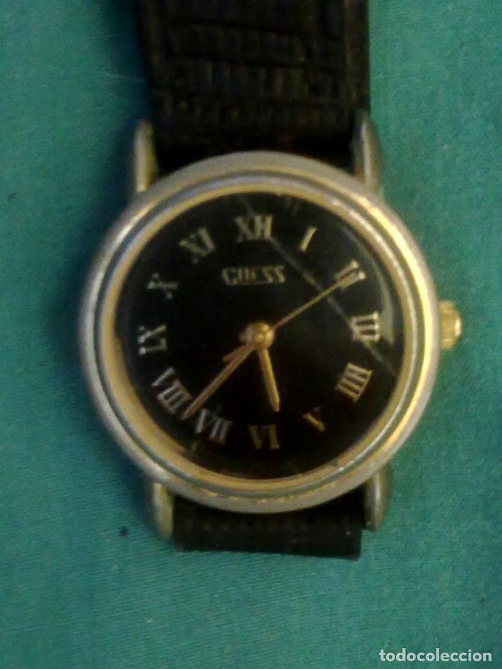 Relojes - Guess: RELOJ GUESS. - Foto 3 - 93943785