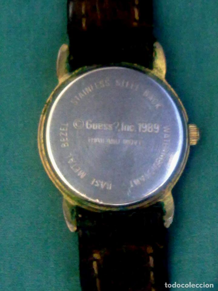 Relojes - Guess: RELOJ GUESS. - Foto 4 - 93943785